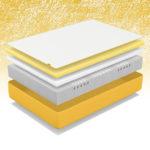 eve original mattress layers