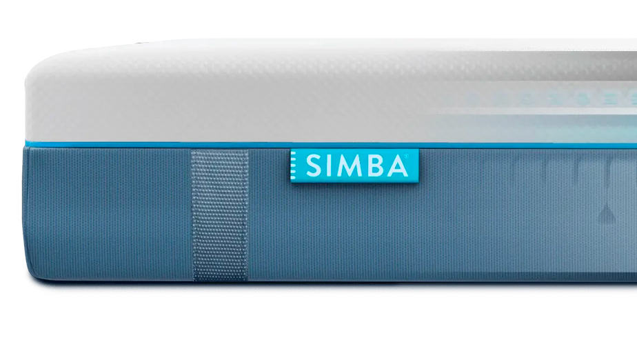 simba sleep cover