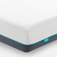 Hyde & Sleep Hybrid Blueberry Mattress_
