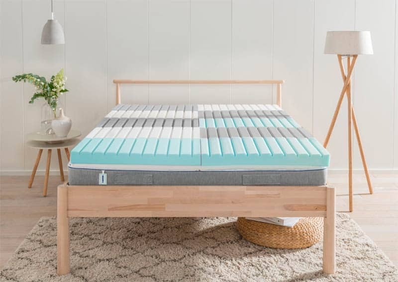 Tweak mattress review