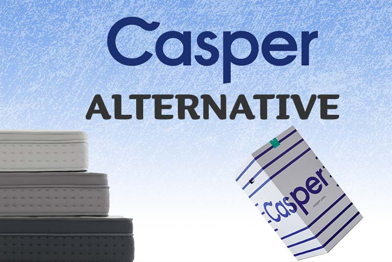 casper alternative