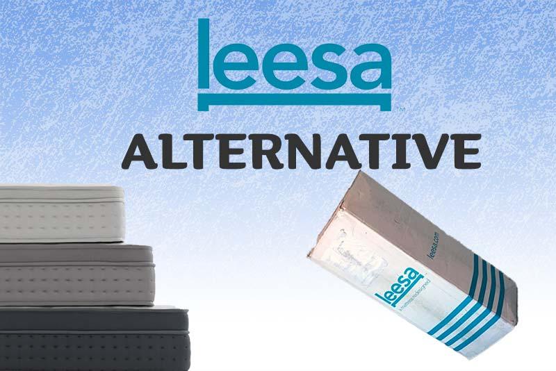 Leesa Mattress Alternative