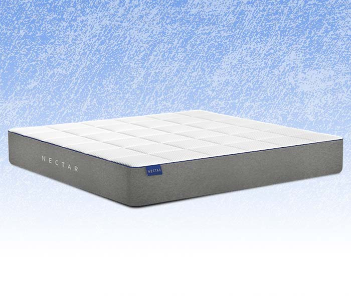 nectar mattress review - best boxed mattress