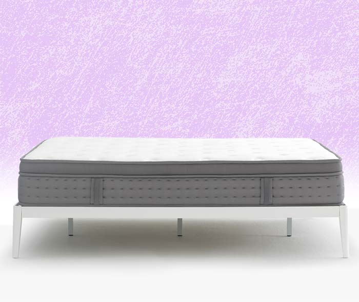 Noa mattress review - best boxed mattress
