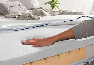tweak mattress layers_