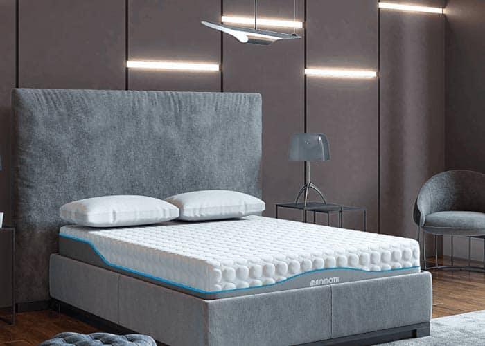 Mammoth mattress review