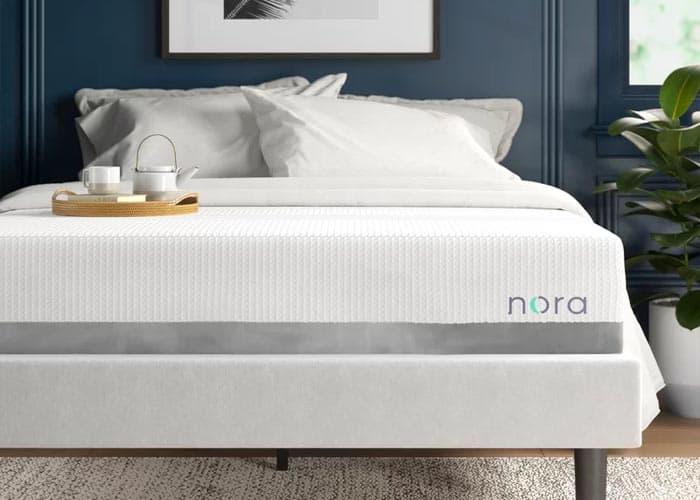 nora mattress reviews