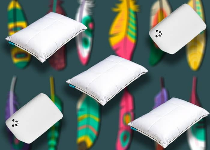 UK's 10 Best Pillow Review