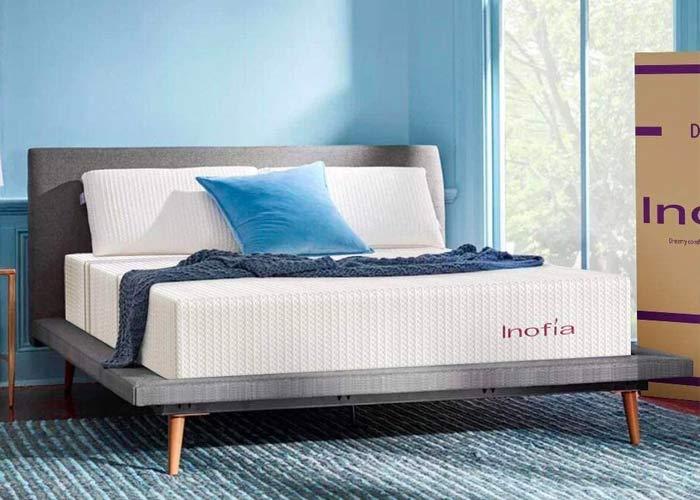 inofa mattress reviews