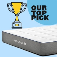 Nectar mattress uk top pick