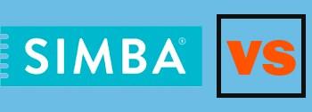 simba vs