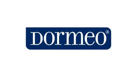 Dormeo Logo Banner