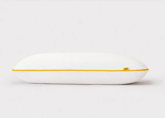 Eve sleep pillow review