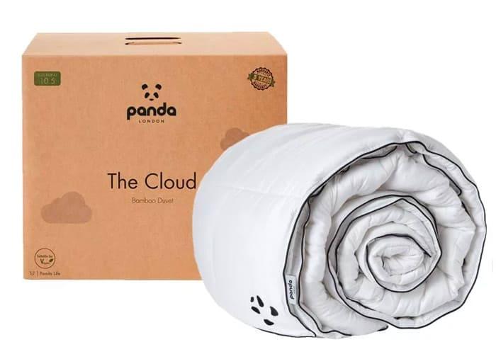 Panda Cloud Duvet review