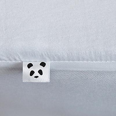 Panda bamboo mattress protector review