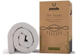 Panda mattress topper review UK