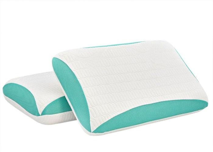 Rem fit pillow review uk