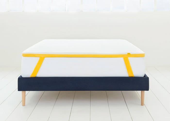 eve mattress topper review