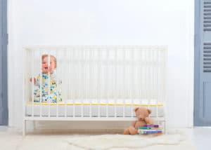 Eve cot mattress review