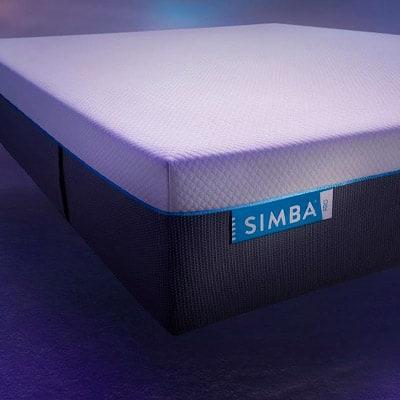 Simba pro hybrid review