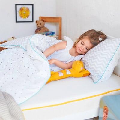 eve kids mattress review