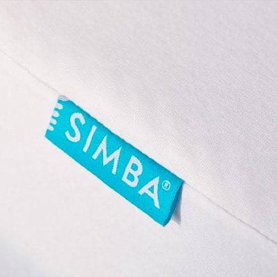simba mattress protector_