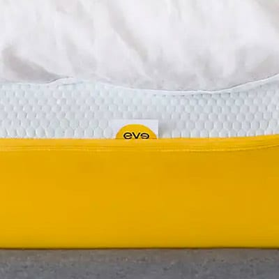 eve sleep mattress review dunelm