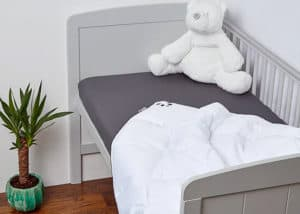 Best duvet for toddlers feature image