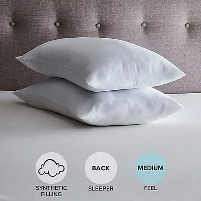 Fogarty Soft and Cosy pillow