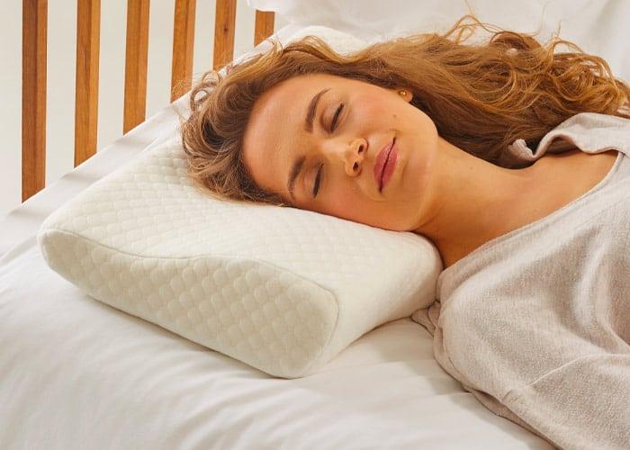 Best Orthopaedic Pillow_