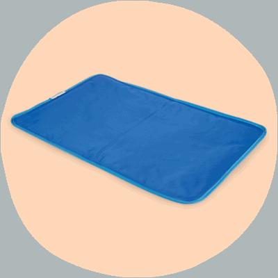JML ChillMax Cooling gel inlay