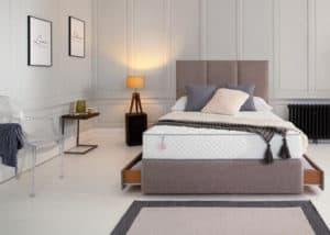Salus mattress review
