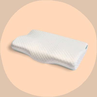 kally neck pain pillow
