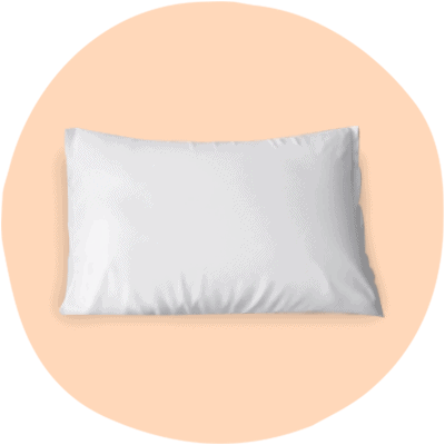 m and s pure silk pillowcase