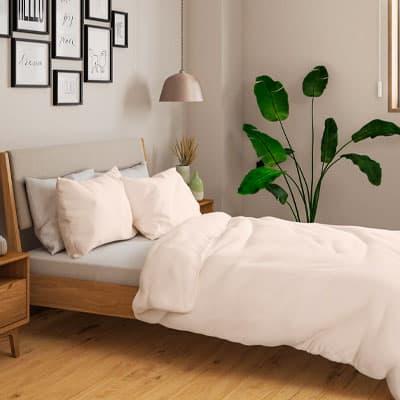 m&S Bamboo Duvet Cover