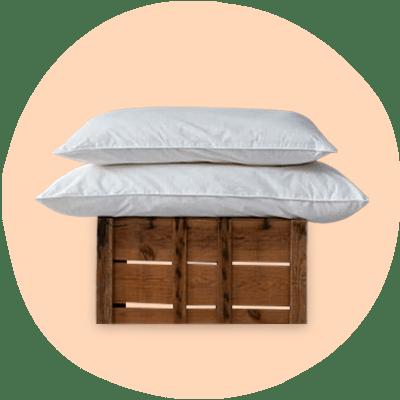 new zealand wool pillows