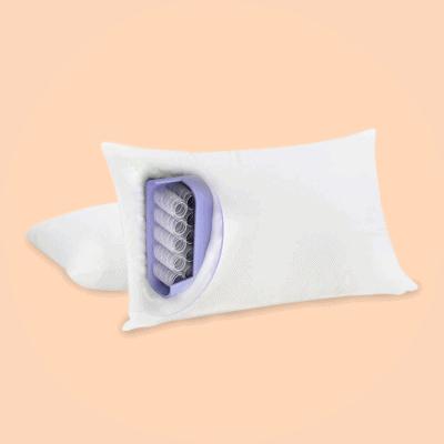 rem fit hybrid pillow