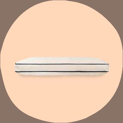 una mattress latex pillow