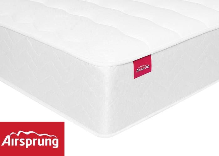 airsprung mattress review