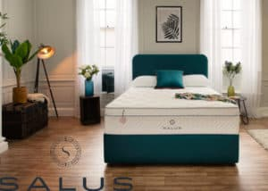 salus mattress reviews - the buyers guide