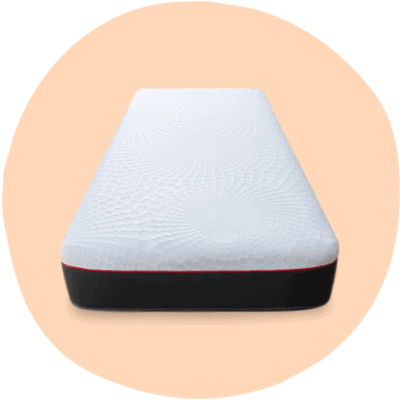 Argos Home Hybrid 2400 Pocket Single Mattress