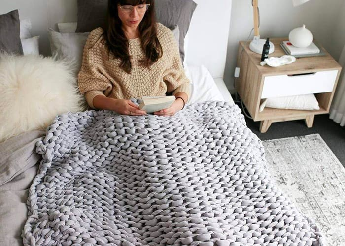 Calming blankets review - thumbnail