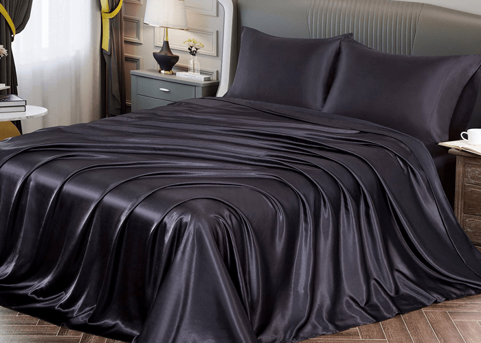 Sateen vs Percale Sheets