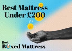 best mattress under £200