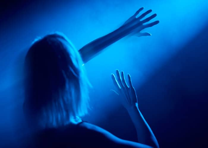 blue light and the effects on sleep