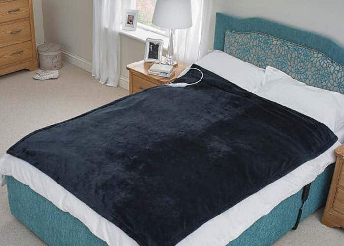 Electric Blanket Damage a Memory Foam Mattress