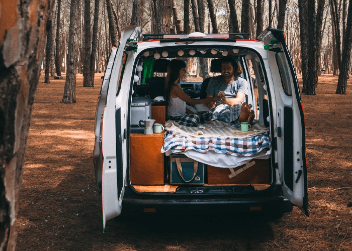 mattress for campervan