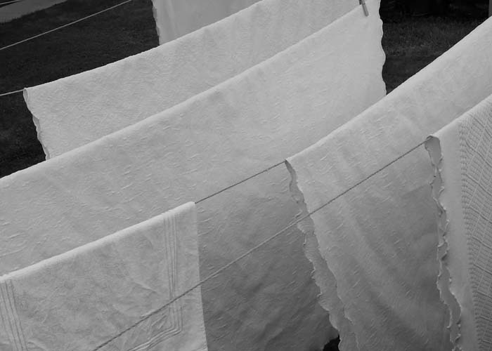 old sheets