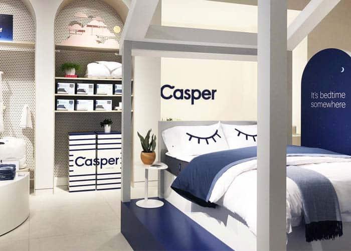 retail or online mattresses