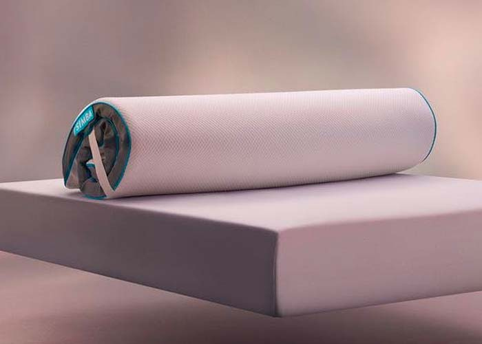 use a mattress topper correctly